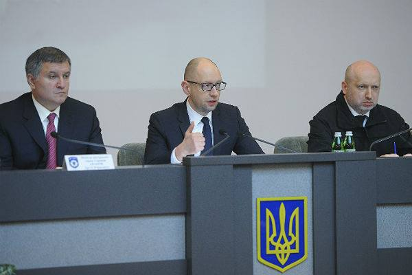 Второй фронт: Украина на пороге новой войны и уже не с Россией… — Подоляк