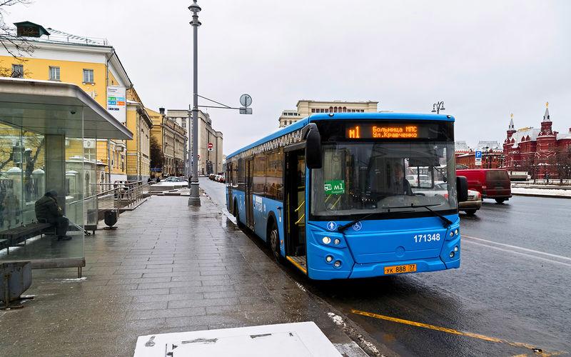 Реформа общественного транспорта: рейс с пересадкой