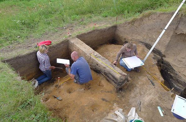Археологи обнаружили сотни неизвестных курганов под Смоленском
