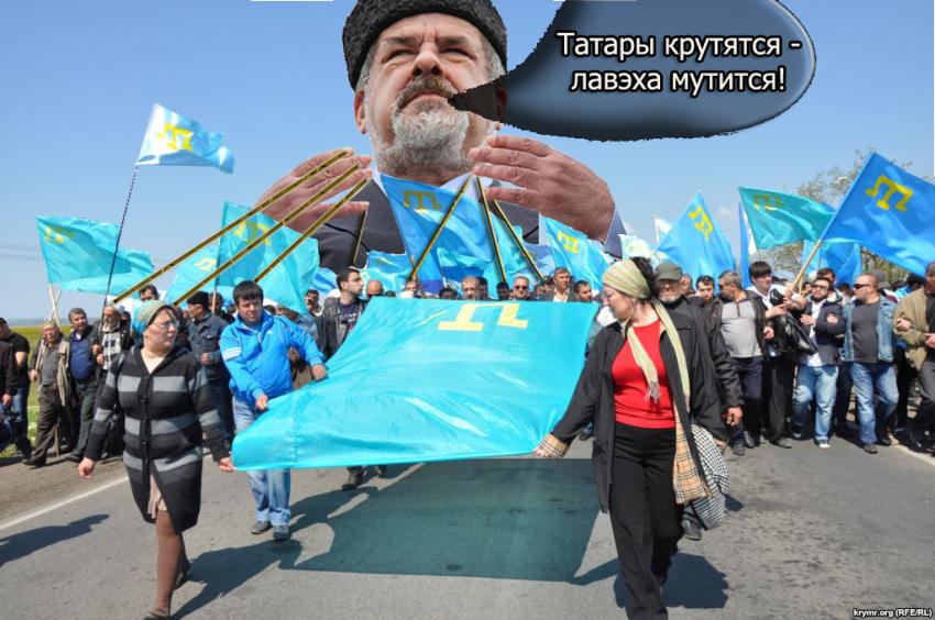 Депортация крымских татар: правда и вымысел