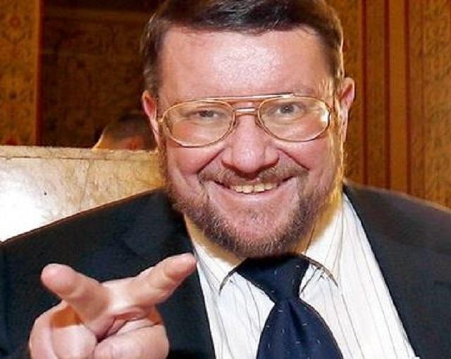 Сатановский советским анекдотом высмеял рекомендации ПАСЕ к РФ