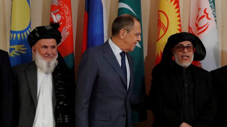 Юлия Витязева: Россия и «Талибан» взорвали «бомбу