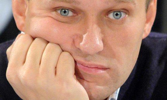 Крах пирамиды Навального