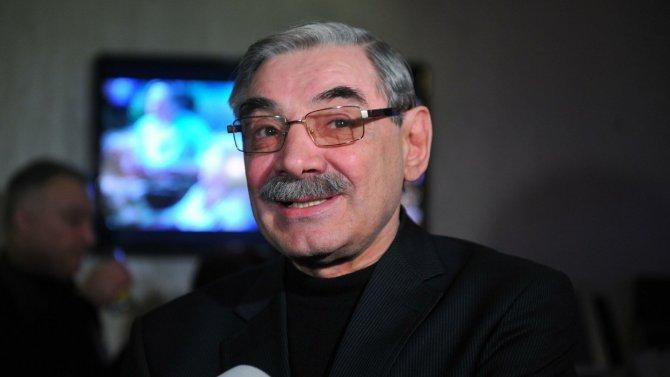 Панкратов-Черный ответил Серебрякову на его выпад против России
