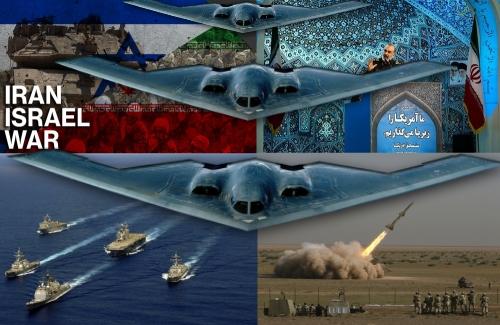 На Ближнем Востоке готовится…