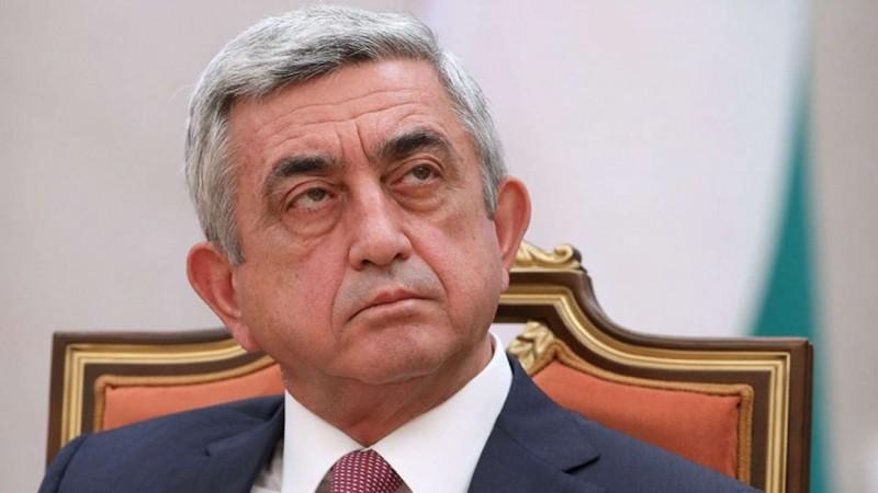 Зачем Саргсян сделал из Пашиняна главного оппозиционера?