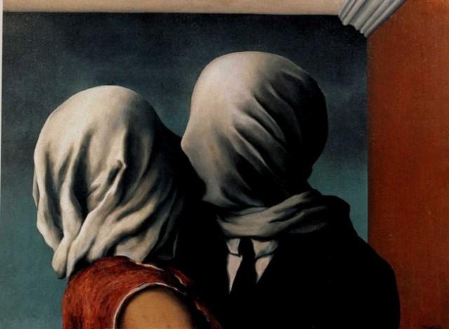 20 самых странных картин в мировой живописи