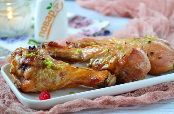 Маринад для курицы из пива