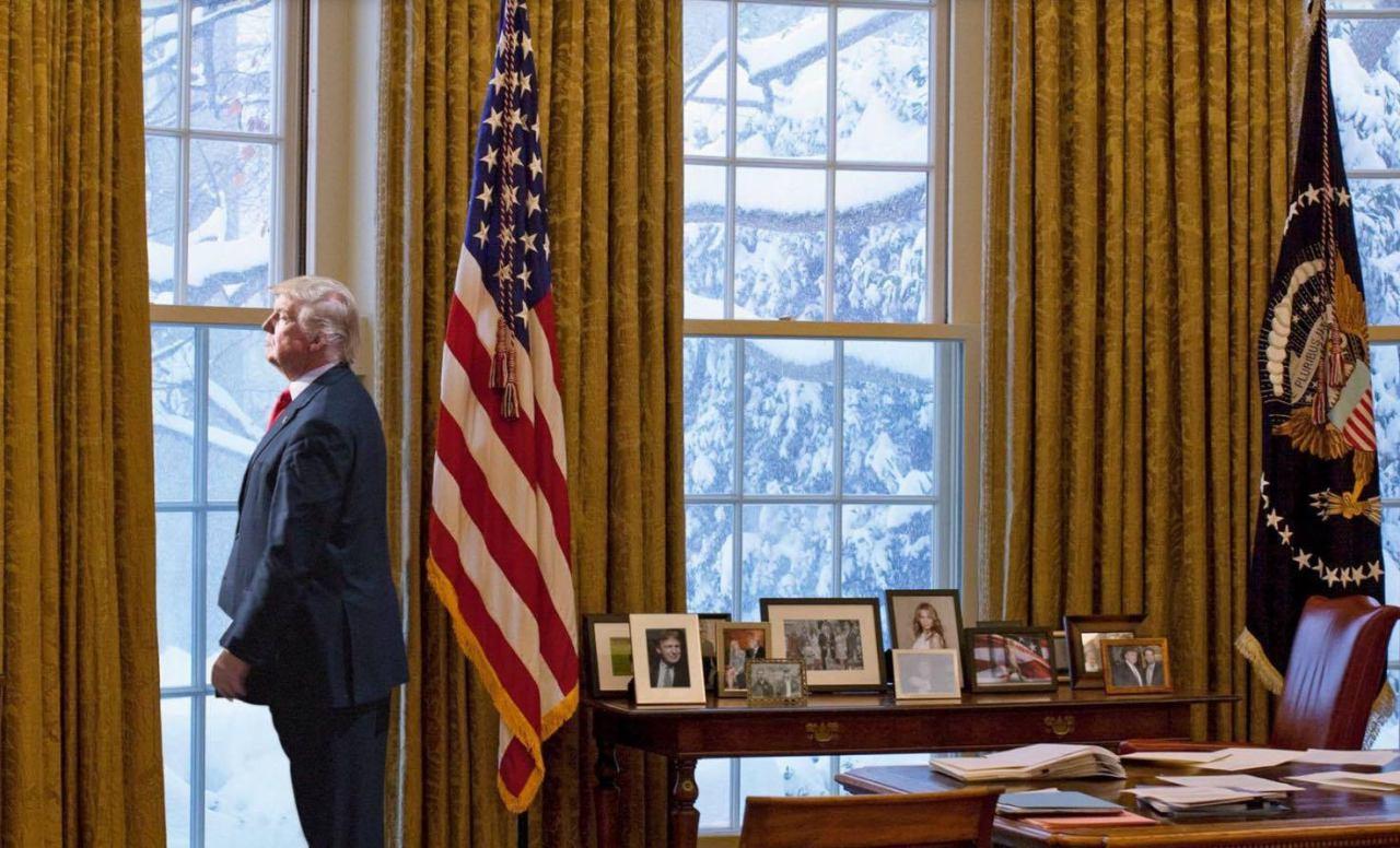 Что ждет Дональда Трампа после выборов