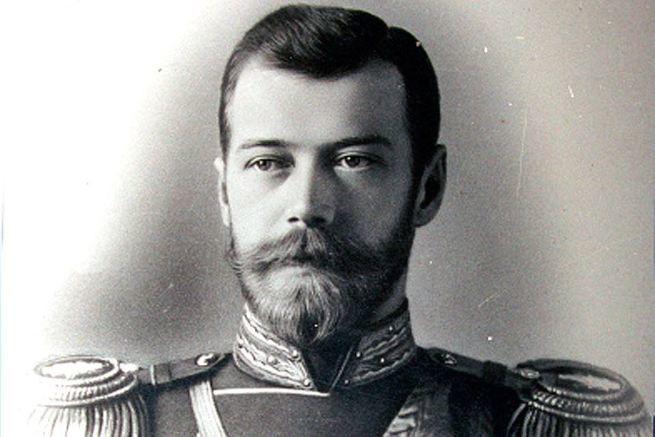 Царствование императора Николая II в цифрах и фактах