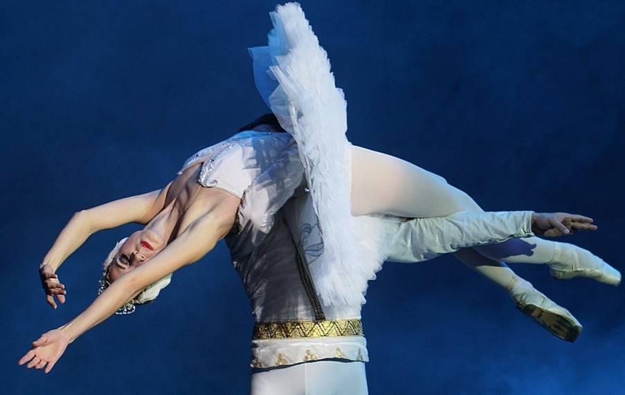 Русский балет - persona non grata. Почему Америка боится русских балерин?