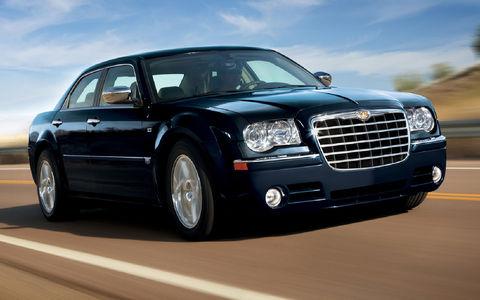 В России отзывают небезопасные Jeep Wrangler и Chrysler 300