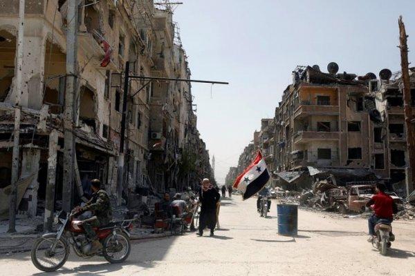 Заседание ОЗХО в Гааге: доказана имитация химатаки в сирийской Думе