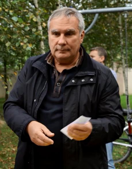 Дачники Подмосковья просят Игоря Сечина унять «большого начальника» из Роснефти