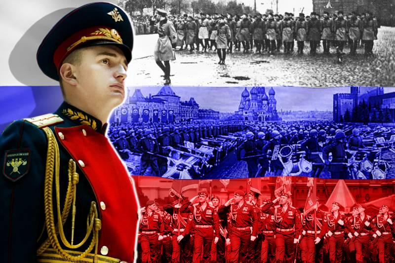 Почему на Западе боятся и ненавидят русских