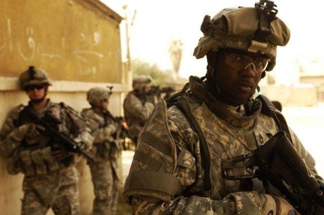 Армия США опубликовала пособие по войне с Россией