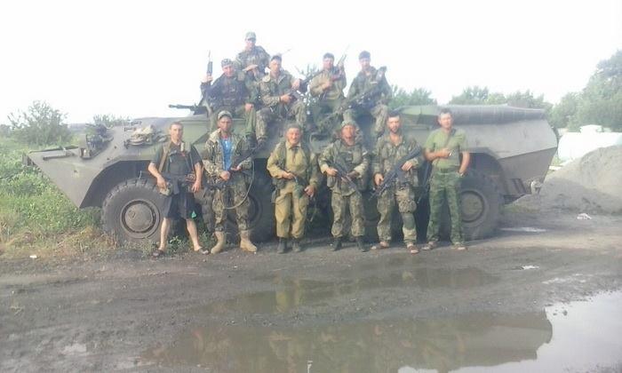СБУ обьявила о поимке в Одессе «шпиона ФСБ»