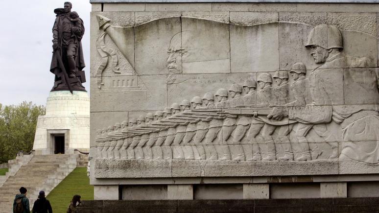 Cicero, Герсания: Германия забывает о геноциде ленинградцев, и это роковая ошибка