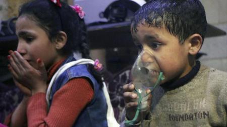 Сирия. Западная ложь не способна убедить даже их собственных граждан (комменты читателей Le Figaro)