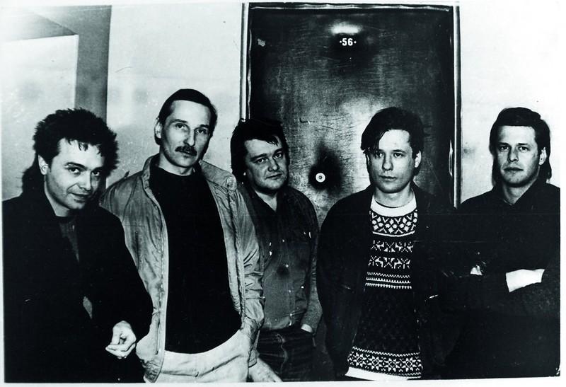 Юмористические группы русского рока