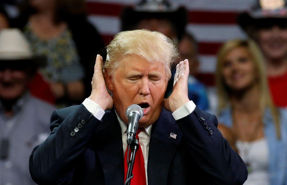 #МИДзнал! Лавров и Трамп: искусственный скандал в США