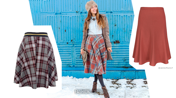 6 идей, как носить рубашку зимой, если вам надоел свитер