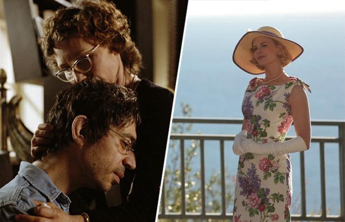 10 увлекательных фильмов об известных личностях и их нелёгком пути к успеху