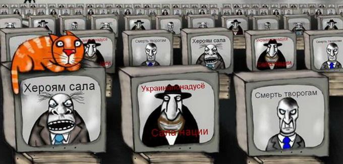 Осенью на Украине начнется зачистка оппозиционных политологов