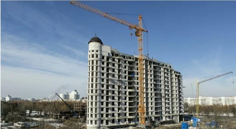 Москву снова застроят хрущевками