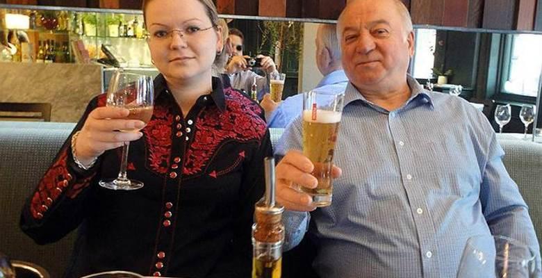 В Москве заявили о намеренном введении британской стороной Скрипаля и его дочери в кому