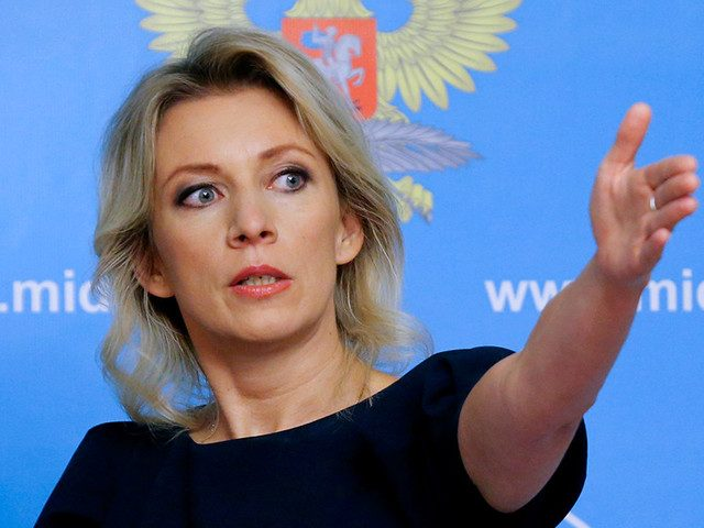 В МИДе рассказали о 500 млн долларов, привезенных в Москву из США перед выборами 1996 года