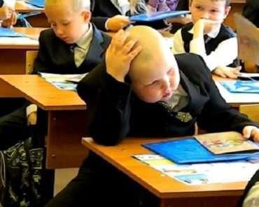 Дневник школьника (Аплодисменты автору!)
