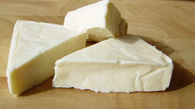 Плавленый сыр – польза или вред?