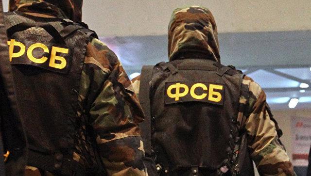 ФСБ задержала семерых подозреваемых в подготовке терактов в Петербурге
