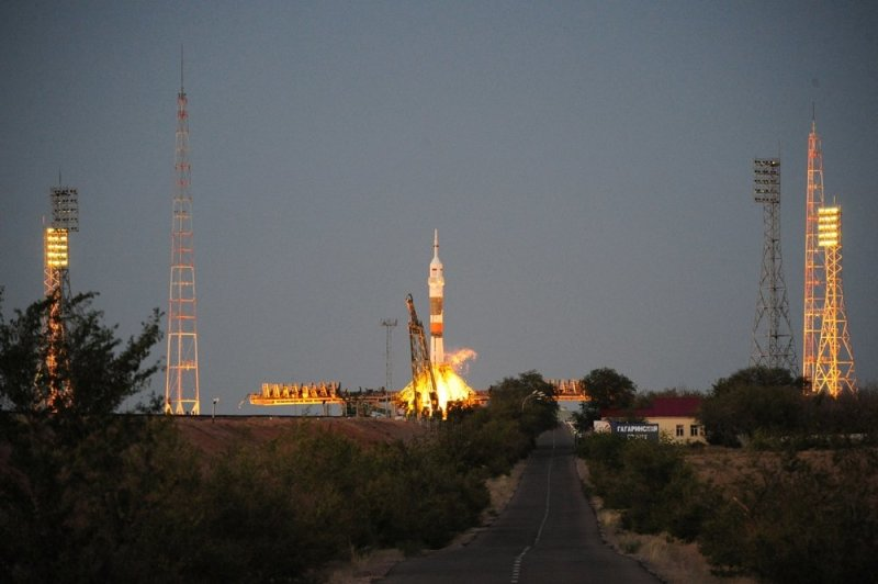 Эксперт рассказал о преимуществах новой телеметрической системы «Астра-06» для космических ракет