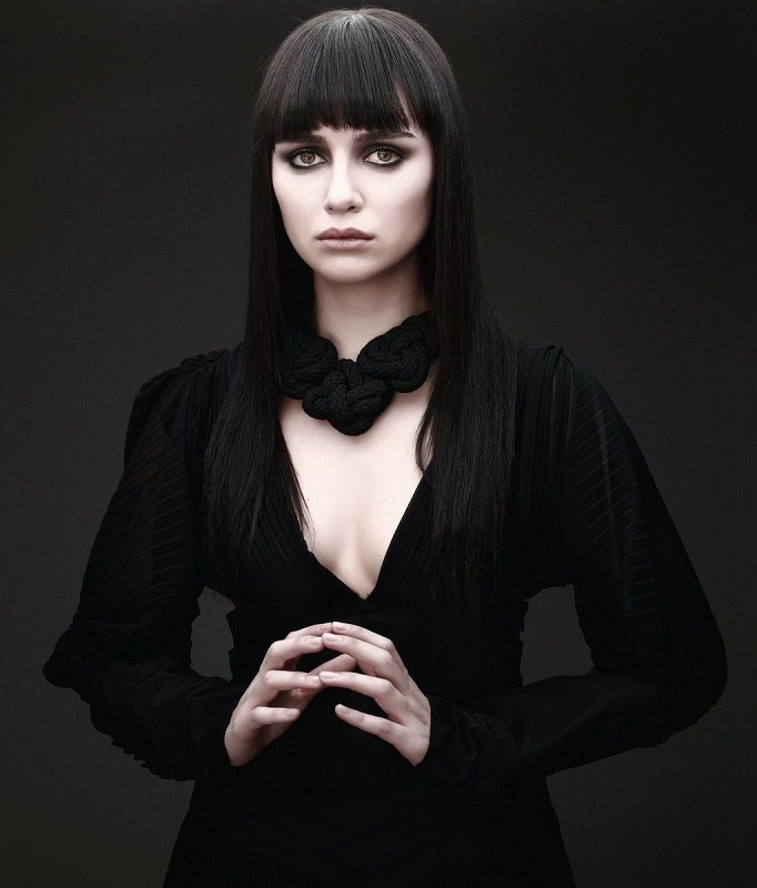 Бирдже (Бирче) Акалай / Birce Akalay турецкая актриса. фото