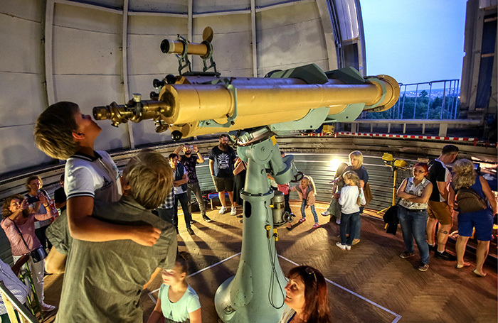 Защитники Пулковской обсерватории вместо митинга проведут спектакль