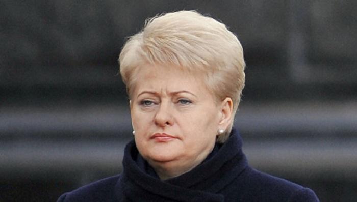 Безрадостный финал литовской политики: времена СССР теперь кажутся раем