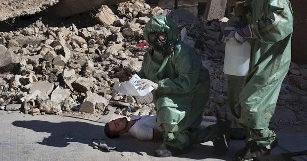 Немецкий репортер в прямом эфире разоблачил инсценировку «химатаки» в Сирии