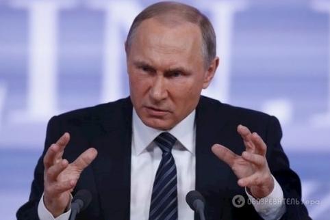 """Путин взбесился от наглости чиновника: """"Да ПОЧЕМУ растут цены?"""""""