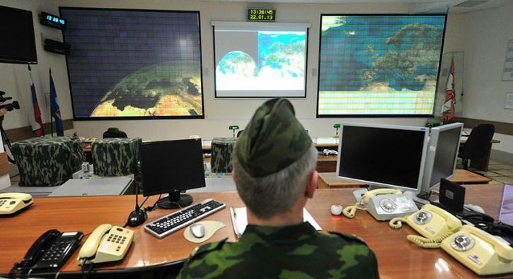 Систему предупреждения о ракетном нападении модернизировали в России