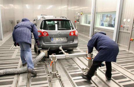 Ужесточение экологических норм для автомобилей: ждем новых разоблачений
