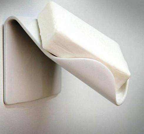 Мелочи для комфорта --  аксессуары, которые сделают вашу ванную комнату особенной