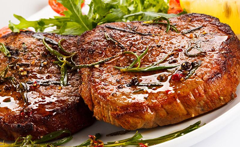Как приготовить самый вкусный стейк в своей жизни