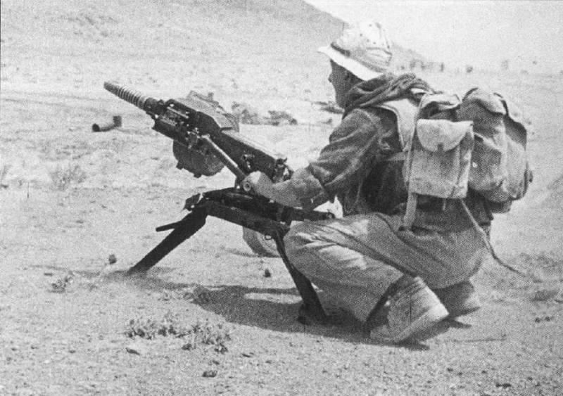 Лучшие автоматические гранатомёты мира. Часть 5. АГС-30 (Россия)