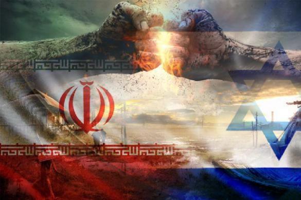 Иран и Израиль на грани войн…