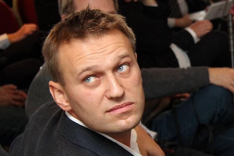 Разоблачение «вождя оппозиции». Навальный — обычный ведущий на зарплате