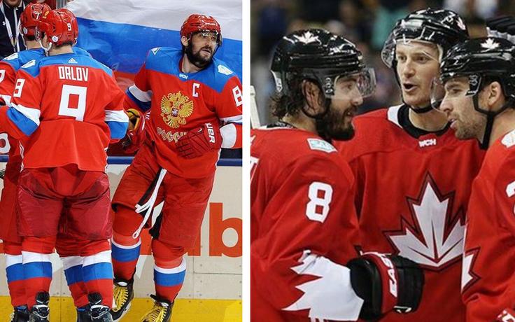 Хоккей кубок мира 2018 россия канада прогноз