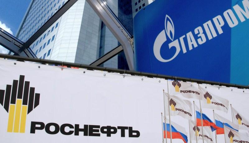 Зарплаты 36 топ-менеджеров «Газпрома», «Роснефти» и Сбербанка превысили годовой бюджет двух регионов России