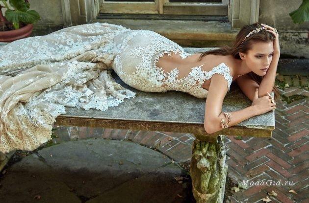 Свадебные платья Galia Lahav Couture 2017